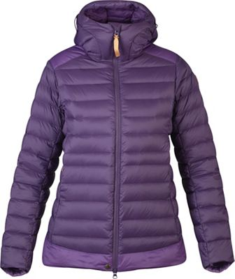 Fjallraven Women's Keb Touring Down Jacket