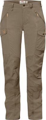 Fjallraven Women's Nikka Curved Trousers