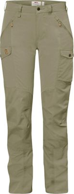 Fjallraven Women's Nikka Curved Trousers
