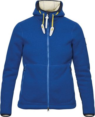 Fjallraven Women's Polar Expedition Fleece Top