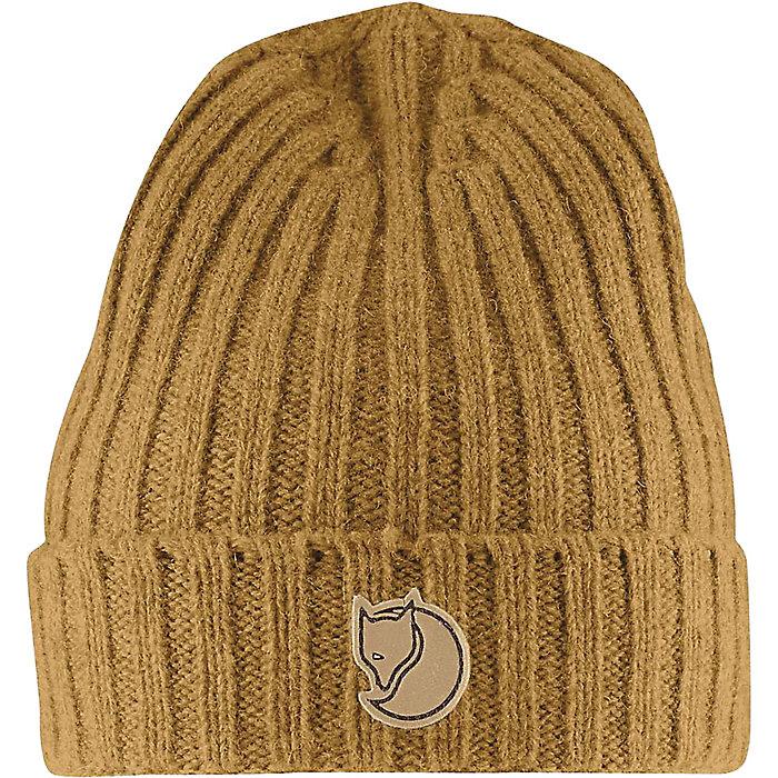 01180073cd4f4 Fjallraven Re Wool Hat - Moosejaw
