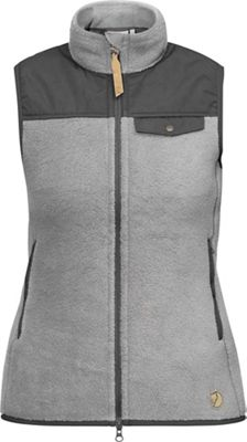 Fjallraven Women's Singi Fleece Vest