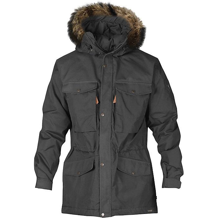 Fjallraven Men's Singi Winter Jacket Moosejaw