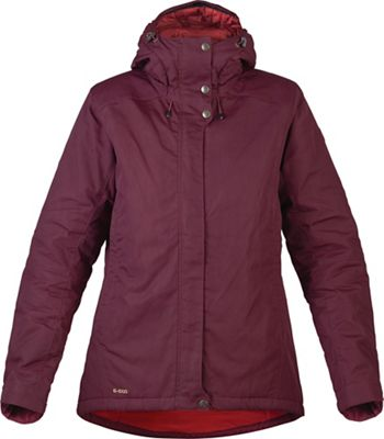 Fjallraven Women's Skogso Padded Jacket