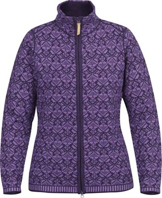 Fjallraven Women's Snow Cardigan