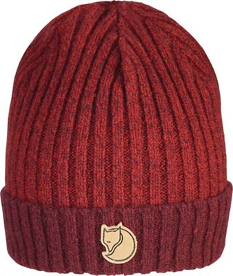Fjallraven Two-Tone Rib Hat
