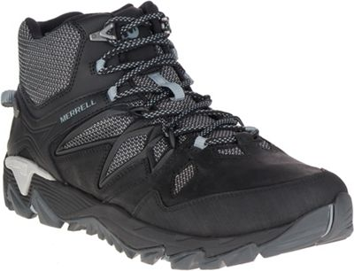 Merrell Men's All Out Blaze 2 Mid Waterproof Boot