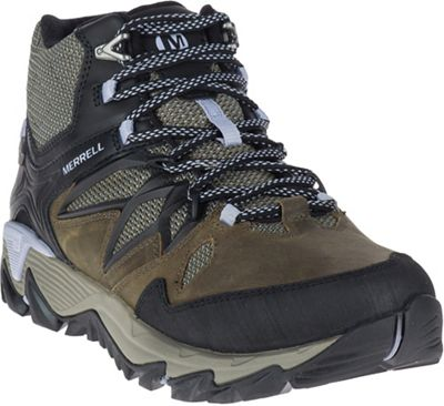 Merrell Women's All Out Blaze 2 Mid Waterproof Boot