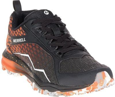 Merrell Men's All Out Crush Tough Mudder Shoe