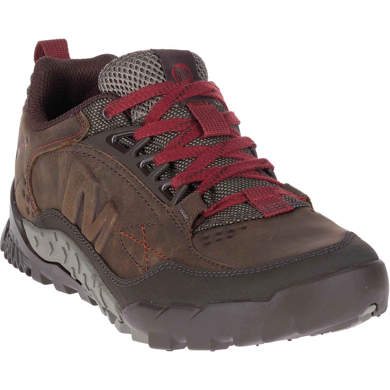 bc6e08b8a Merrell Men's Annex Trak Low Shoe