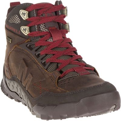 Merrell Men's Annex Trak Mid Waterproof Shoe