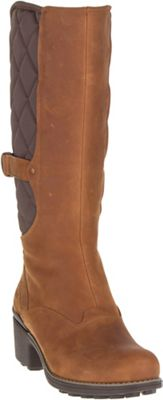 Merrell Women's Chateau Tall Pull Waterproof Boot