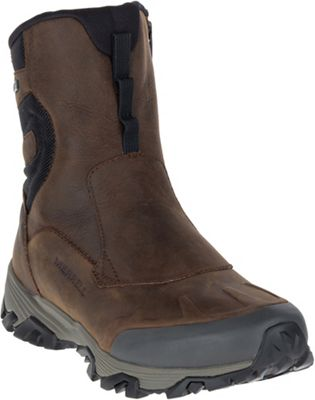 Merrell Men's Coldpack Ice+ 8IN Zip Polar Waterproof Boot