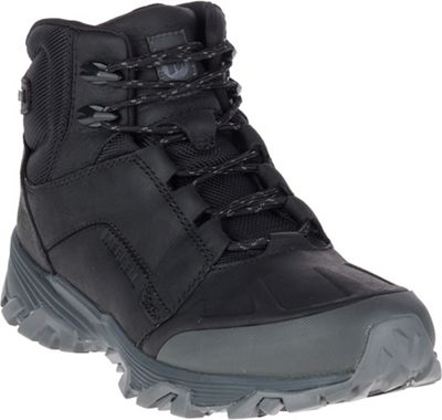Merrell Men's Coldpack Ice+ Mid Waterproof Boot