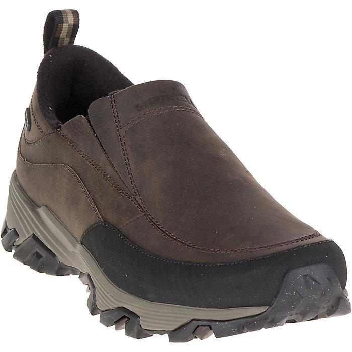 d43e59147a0 Merrell Men's Coldpack Ice+ Moc Waterproof Shoe - Mountain Steals