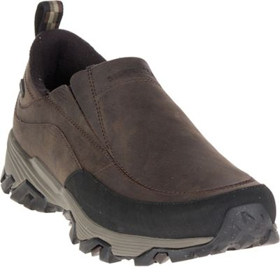 Merrell Men's Coldpack Ice+ Moc Waterproof Shoe