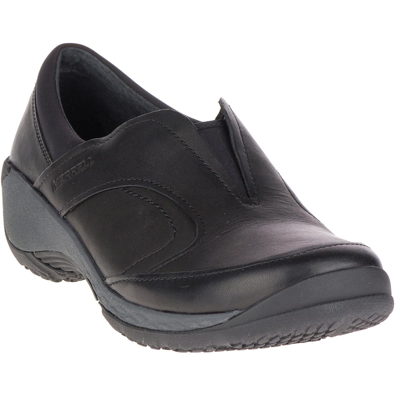 e43e0c29 Merrell Women's Encore Q2 Moc Leather Shoe