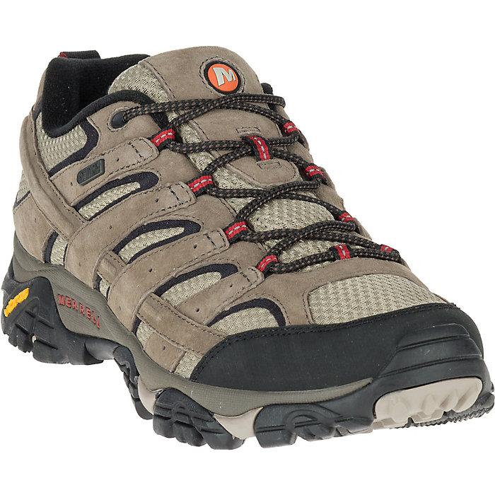 0a780bade60 Merrell Men's MOAB 2 Waterproof Shoe - Moosejaw