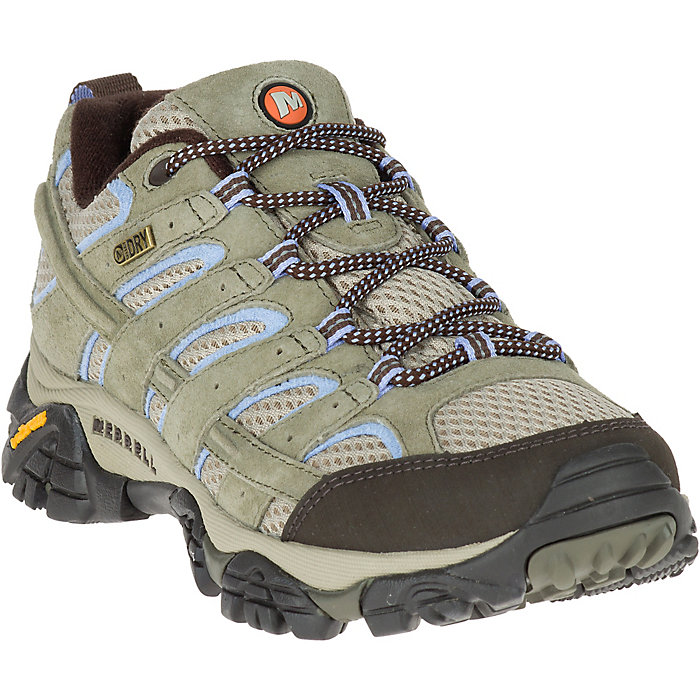 BIG Deal on Merrell Women's Moab 2 Gore TEX Hiking Shoes