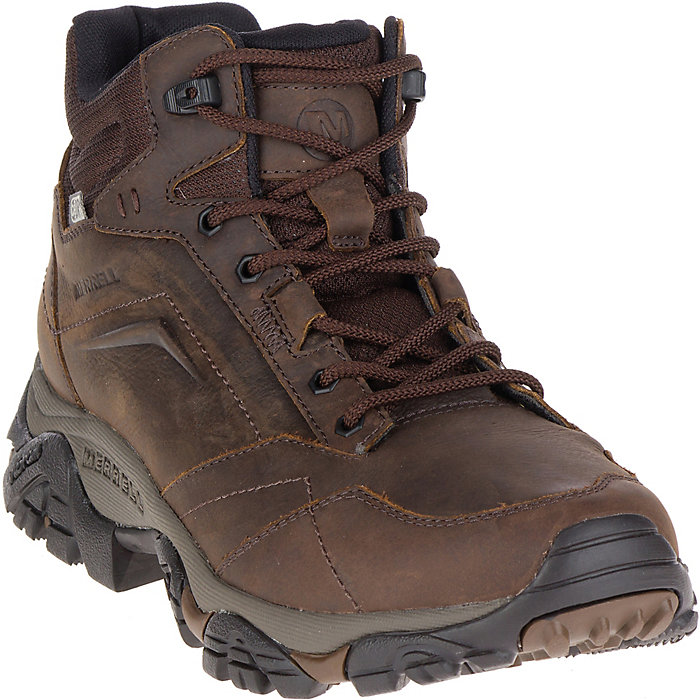 ac483a335b5 Merrell Men's Moab Adventure Mid Waterproof Boot - Moosejaw