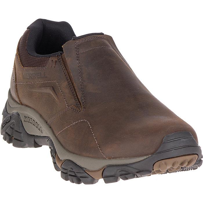 68436ceeba Merrell Men's Moab Adventure Moc Shoe - Moosejaw