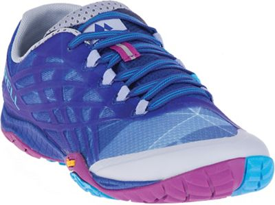 Merrell Women's Trail Glove 4 Shoe