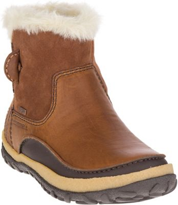 Merrell Women's Tremblant Pull On Polar Waterproof Boot