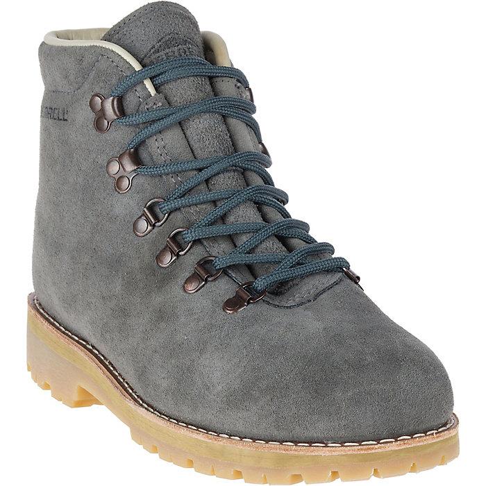 ab6c1f1a392 Merrell Men's Wilderness USA Suede Boot - Moosejaw