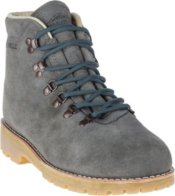 Merrell Men's Wilderness USA Suede Boot