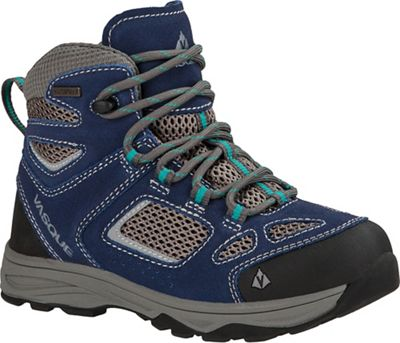 Vasque Kid's Breeze III UltraDry Boot