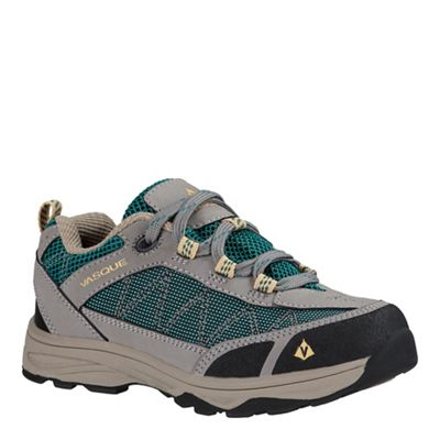 Vasque Youth Monolith Low UltraDry Boot