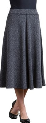 ExOfficio Women's Cordova Reversible Midi Skirt