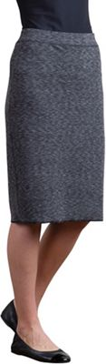 ExOfficio Women's Cordova Reversible Knee Length Skirt