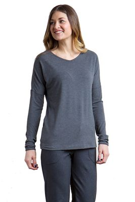 ExOfficio Women's Galiano V Neck Top