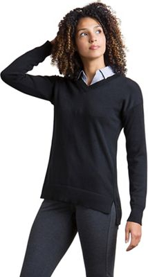 ExOfficio Women's Granville V Neck Top