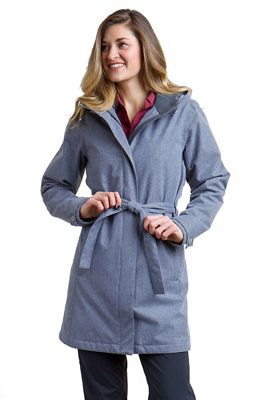 ExOfficio Women's Iona Trench