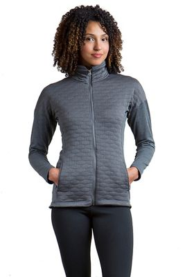 ExOfficio Women's Kelowna Full Zip Jacket