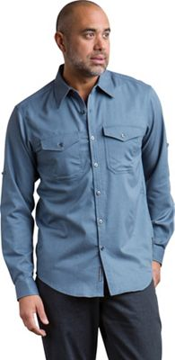 ExOfficio Men's Langley LS Shirt