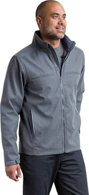 ExOfficio Men's Mackenzie LS Jacket