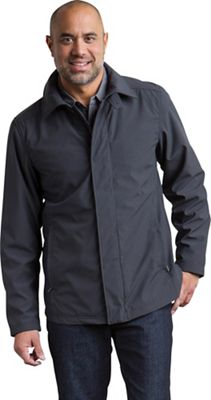 ExOfficio Men's Sperling LS Topcoat