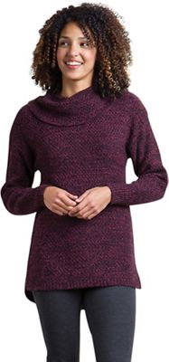 ExOfficio Women's Sylvia Cowl Neck Top