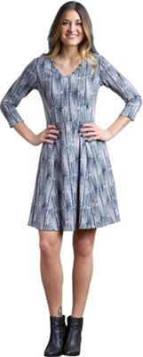 ExOfficio Women's Wanderlux Sayward Dress