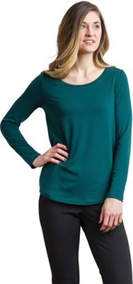 ExOfficio Women's Wanderlux Scoop Neck Top