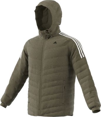 Adidas Men's CW Itavic 3 Stripe Jacket