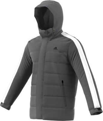 Adidas Men's Itavic 3 Stripe Jacket