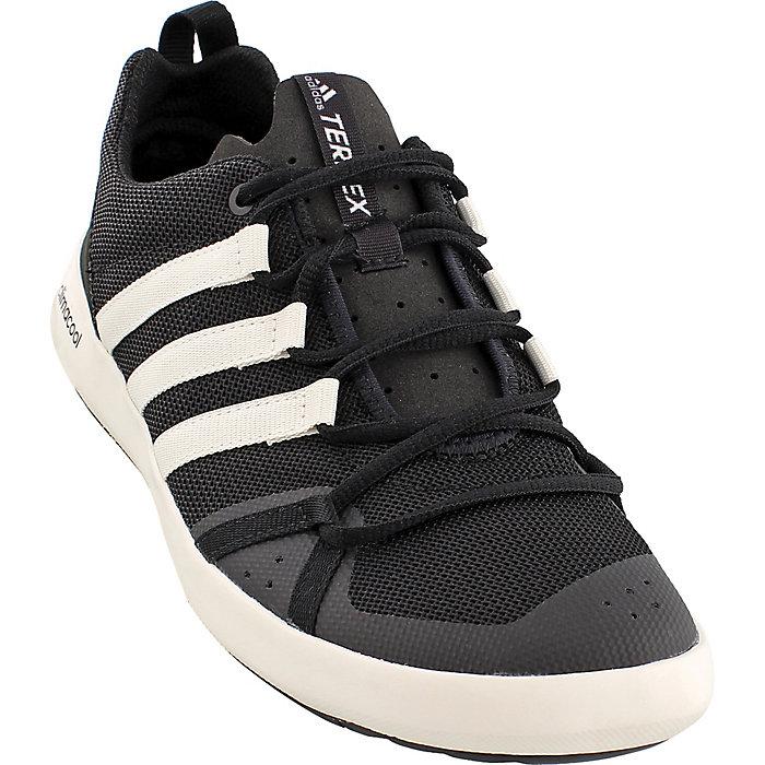 the latest cfde9 dde24 Adidas Men s Terrex CC Boat Shoe