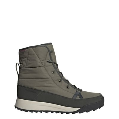 Adidas Women's Terrex Choleah Padded CP Boot