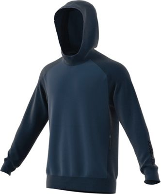 Adidas Men's Terrex Climb The City Wool Hoodie