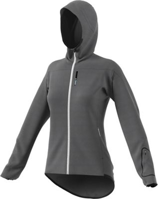 Adidas Women's Terrex Radical Fleece Jacket
