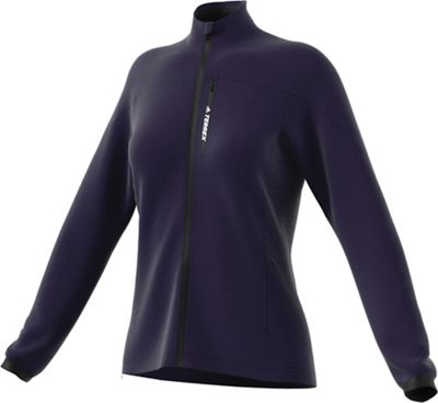 Adidas Women's Terrex Tivid Fleece Jacket